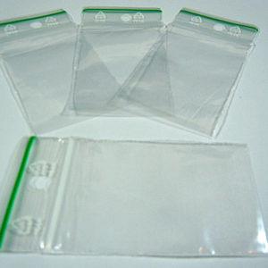 Zippåsar | Blixtlåspåsar